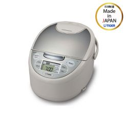 TIGER 1.8L MICROCOMPUTER CONTROLLED RICE COOKER JAX-S18S