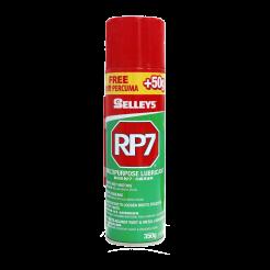 SELLEYS RP7 MULTIPURPOSE LUBRICANT