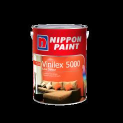 NIPPON VINILEX 5000 5 LITRES