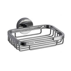 13X9CM STAINLESS STEEL SOAP BASKET