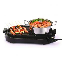 TOYOMI BBQ5930 BBQ & STEAMBOAT