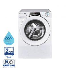 CANDY ROW41066DWMCE-80 10/6KG FRONT LOAD WASHER DRYER