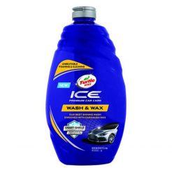 TURTLE WAX ICE PREMIUM CAR CARE WASH & WAX