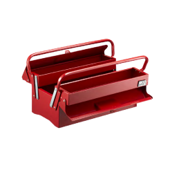 M10 CH01 CANTILEVER METAL TOOL BOX