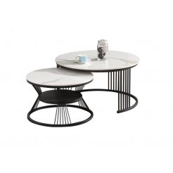 GRUBY COFFEE TABLE