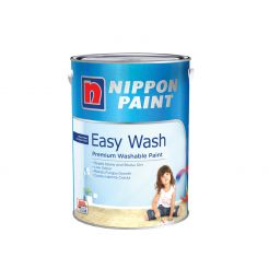 NIPPON EASY WASH 5 LITRES