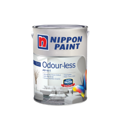 NIPPON 5 LITRES ODOUR-LESS ALL-IN-1