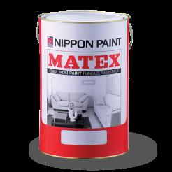 NIPPON PAINT MATEX 7L