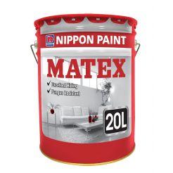 NIPPON PAINT MATEX 20L