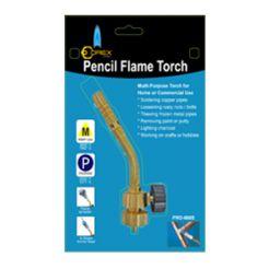 OREX PENCIL FLAME TORCH
