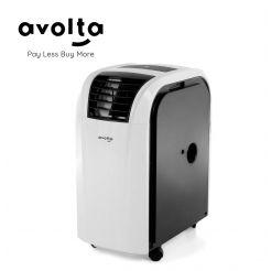 AVOLTA PC30-AMEII/S 4-in-1 10,000 BTU PORTABLE AIRCON